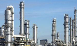AR-Razi V Methanol Plant