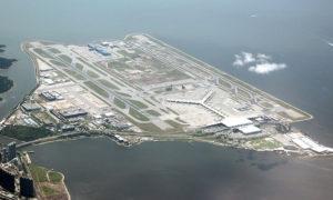 Hong Kong Airprot