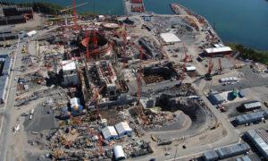 OL3 Nuclear Power Station