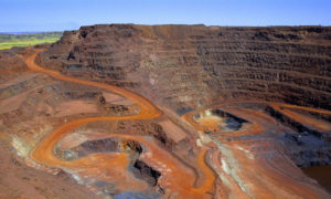 Roy Hill Iron Ore Project