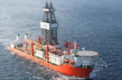 West Capella Drill Ship