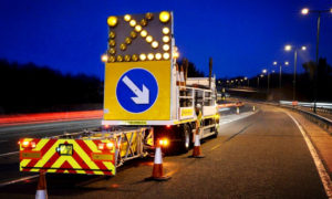 Highways Maintenance Contract Management