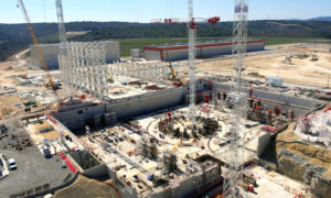 ITER Nuclear