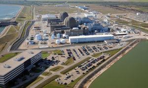 North Anna Nuclear Power Plant
