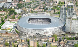 Tottenham Hotspur Football Club Stadium